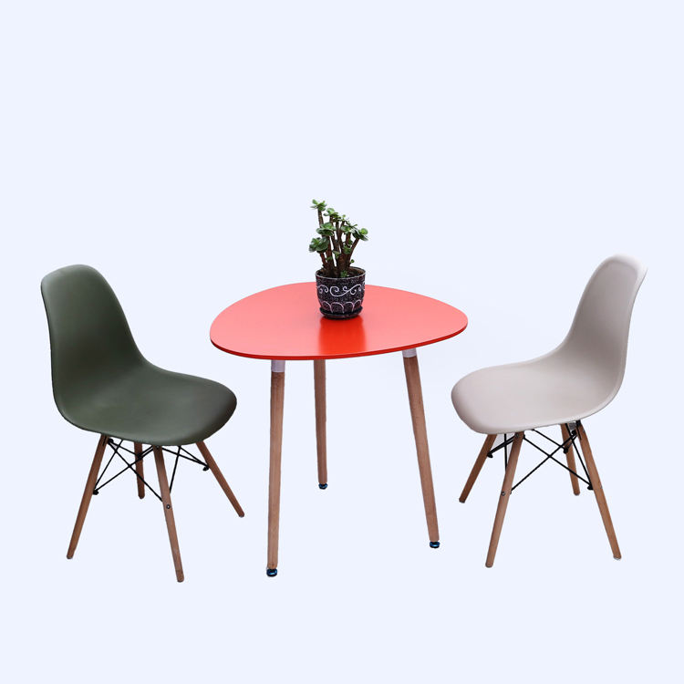 italian style restoration storage restaurant nordic dinning table metal base chairs dining set small