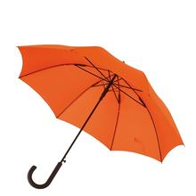 "23""8rins fashion good quality walking stick rain umbrella"