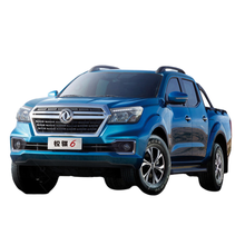 Brand new Dongfeng Rich 6 Double Row  4WD Pickup truck
