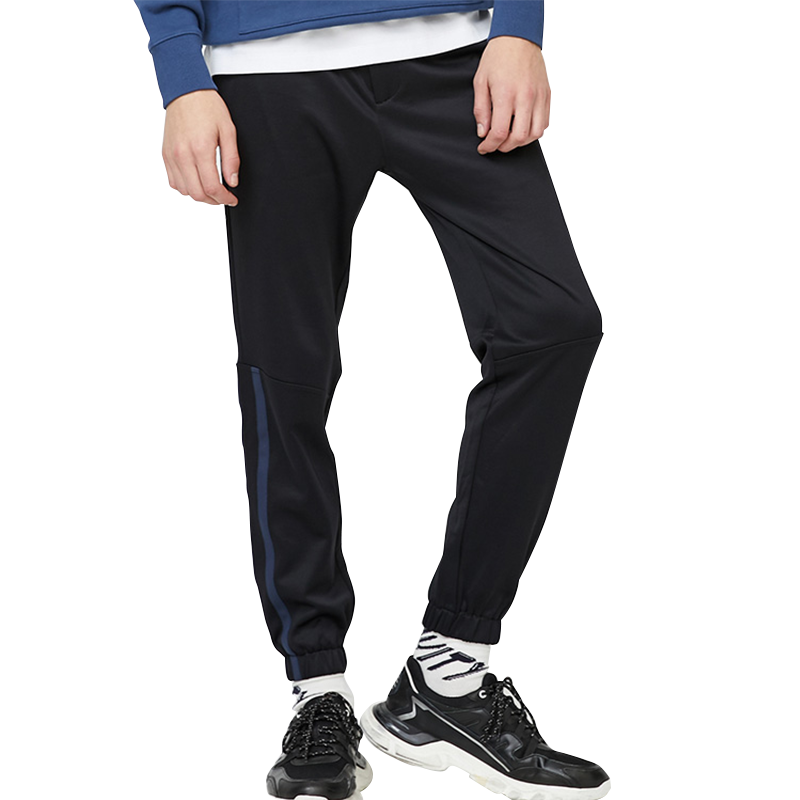 2020 spring high quality casual sport men's casual pants/suit trousers