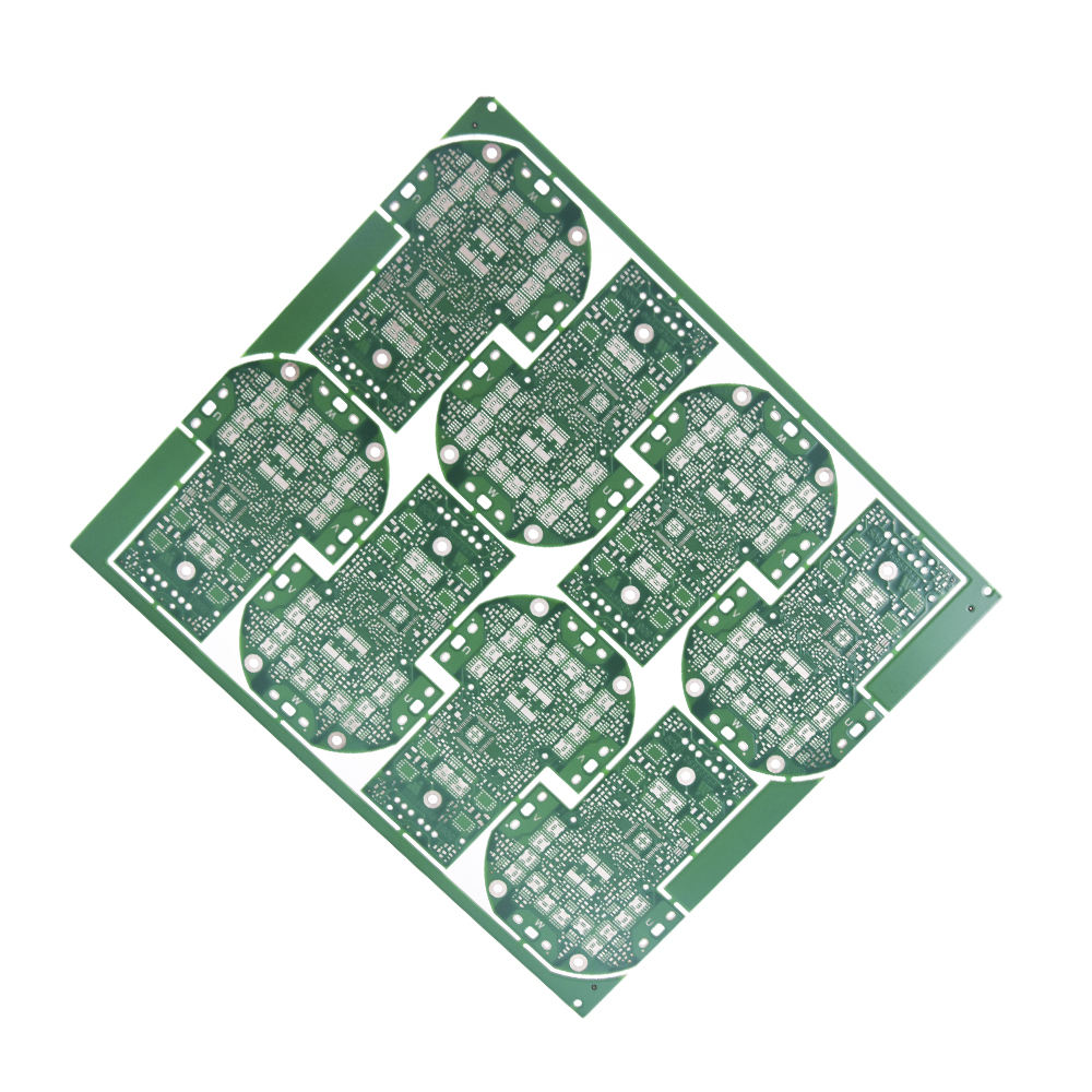Hot sale Customized FR-4 Electronic PCB Circuit Board 4 Layers Immersion Gold FR-4 PCB used for automotive PCB