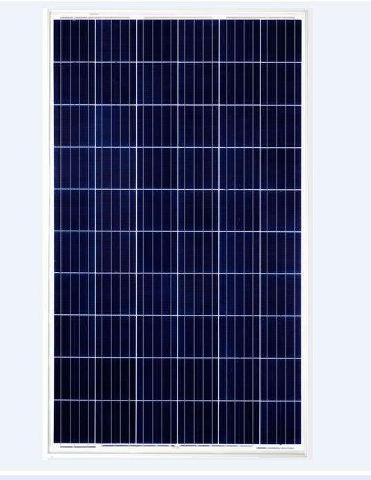 Yingli hot sale cheap price poly 275watts 280watts Solar panel for home use