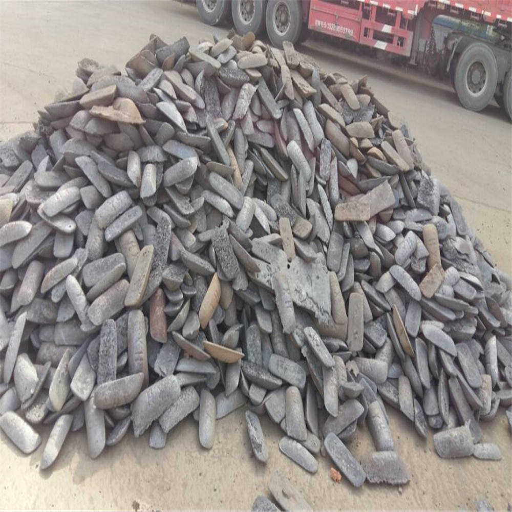 Basic (steelmaking) pig iron for foundry steel
