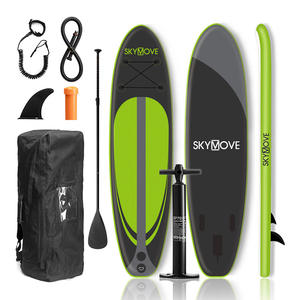 Super light wood longboard surfboard ten toes inflatable paddle board surf core paddle boards