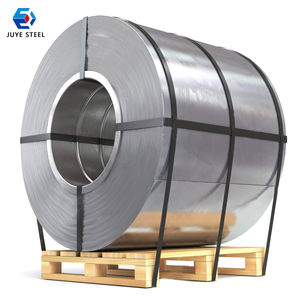 Hot sale galvanized steel coil from Shandong Juye factory,hot dipped galvanized steel coil