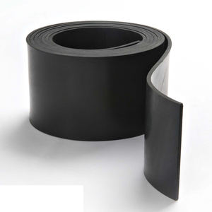 Heat resistant gasket material FKM rubber sheet