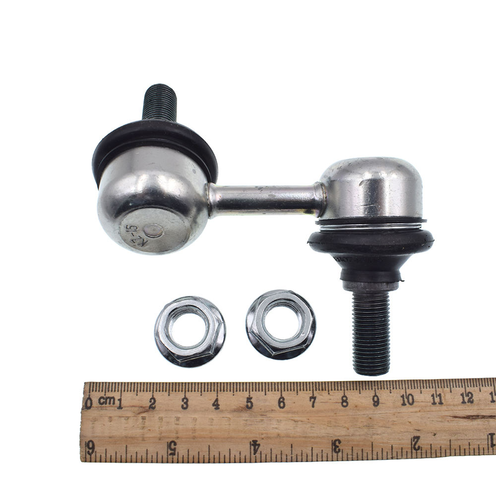 Pair 2 Sway Bar Stabilizer Links Kit Front K3173 New