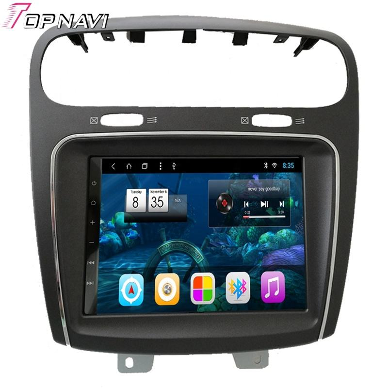 8.4 Inch Auto Radio Multimedia Speler Voor Dodge Journey 2011 <span class=keywords><strong>2012</strong></span> 2013 2014 2015 2016 Fiat Freemont Android Autoradio Gps video