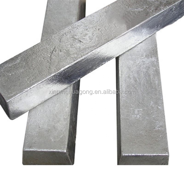 National standard aluminum alloy ingots high purity aluminum ingots 99.9%