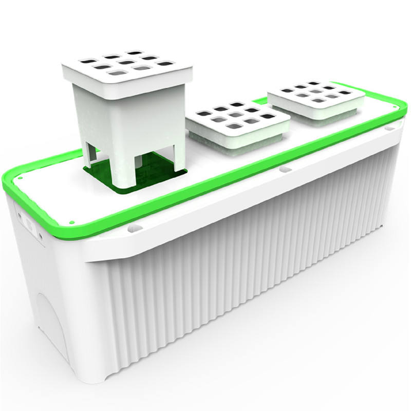 New arrival popular Smart Home Garden grow hydroponics better than aerogarden indoor hydroponics growing systems for greenhouses