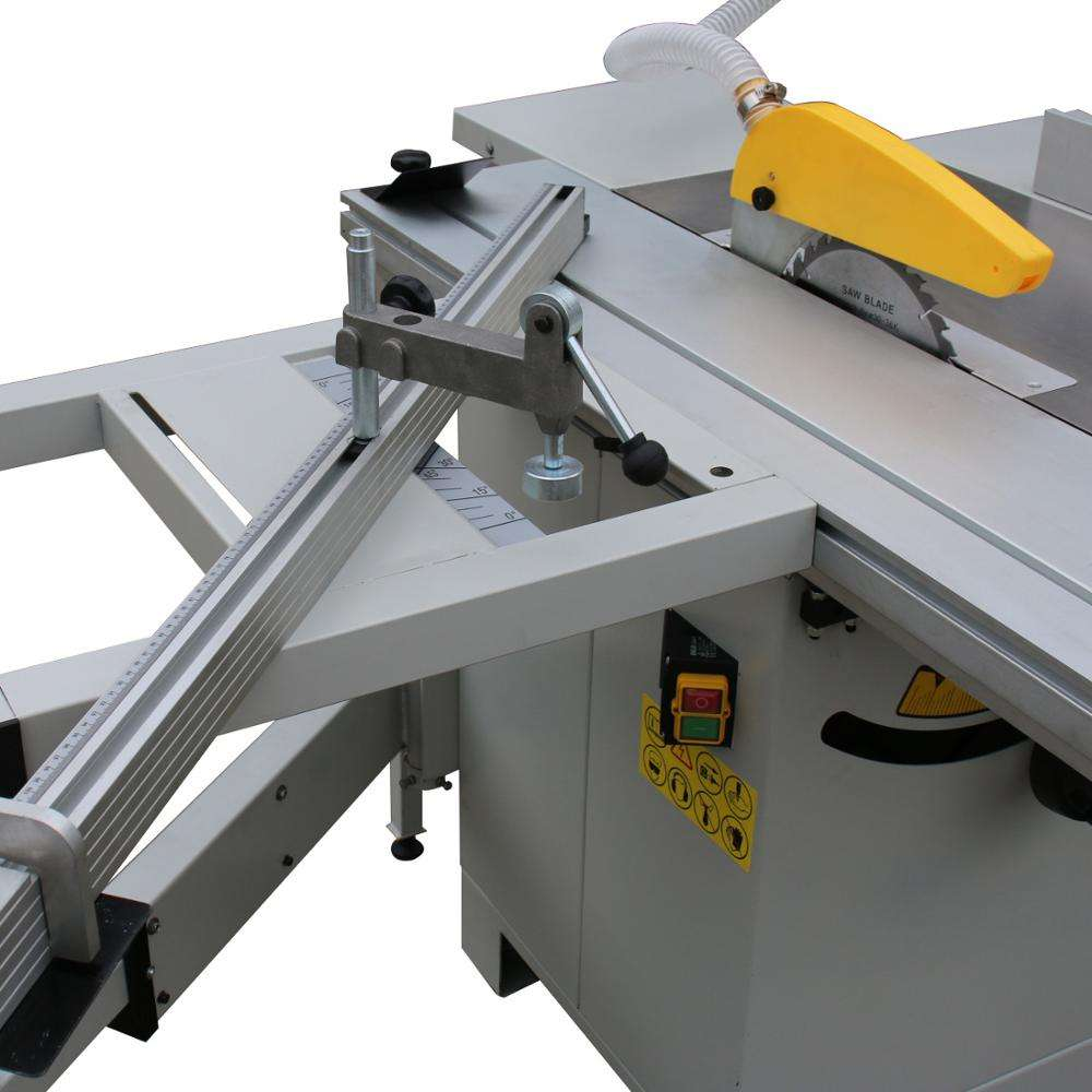 12'' sliding table saw commercial table saws