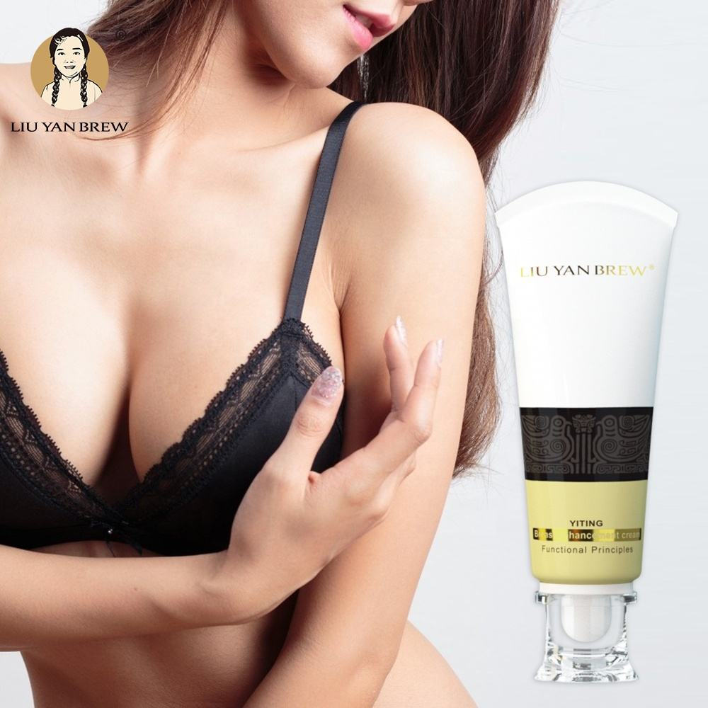 Beauty Pore Deep Cleansing Human Growth Beauty Larger Breast Big Cream