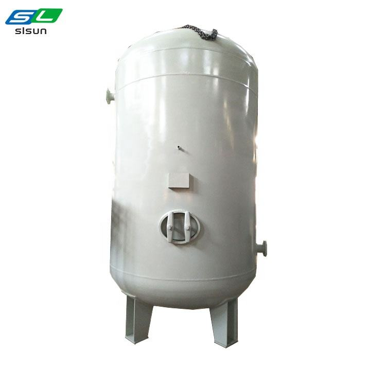 High Quality ASME Gas Storage Tank From China Manufacturer