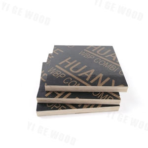18mm laminated price china fancy film faced plywood formwork plywood