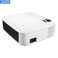 Hot Selling Home Theater projector for family personal proyector led mini projector