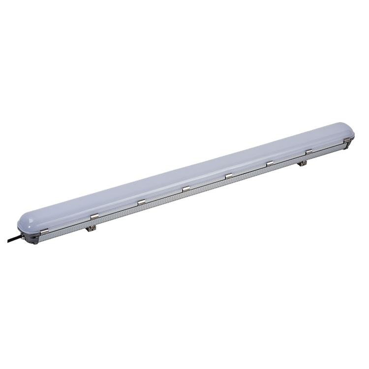 75W SH CESAA CB granja <span class=keywords><strong>de</strong></span> pollos, laboratorio químico, marine workshop series aluminio ip65 led impermeable batten lights 150cm para almacén