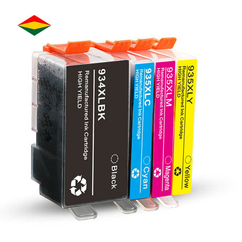 Full Printer Cartridge Ink Tank Compatible Ink Cartridges For HP Officejet Pro 6230/6830/6812/6815/pro 6835