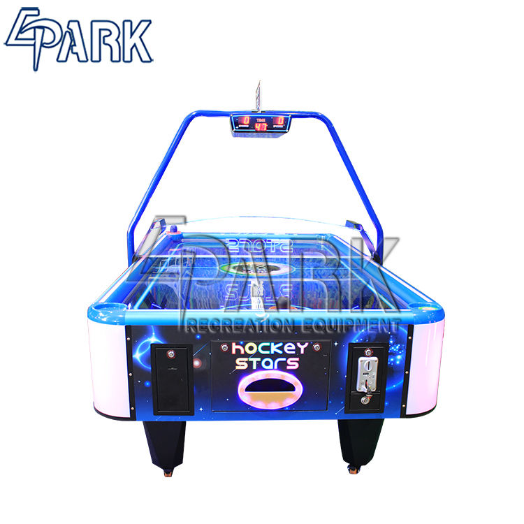 Air Hockey Simulator EPARK Arcade sport game Machine
