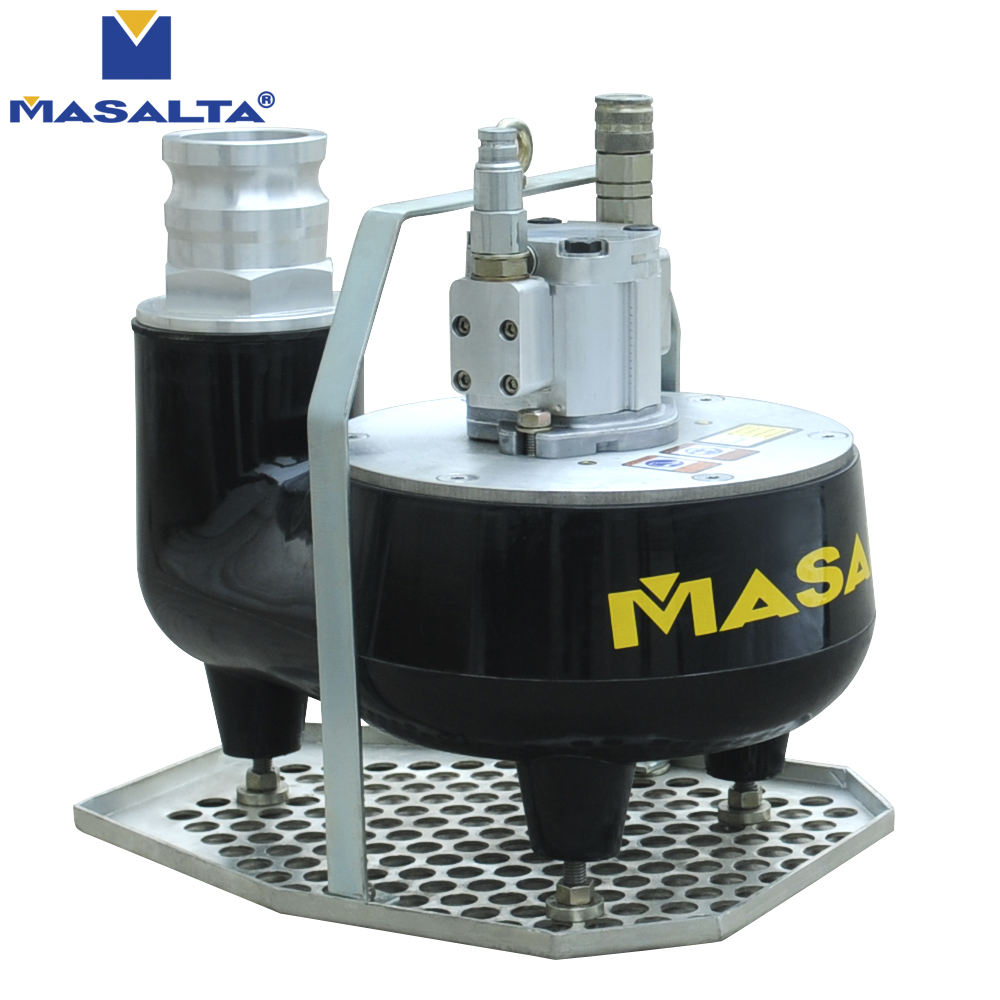 Masalta Submersible Hydraulic Trash Pump 30 Water Ce 75 Gear Pump,piston PUMP OEM,ODM CN;ANH MSPH-3 Electric,hydraulic