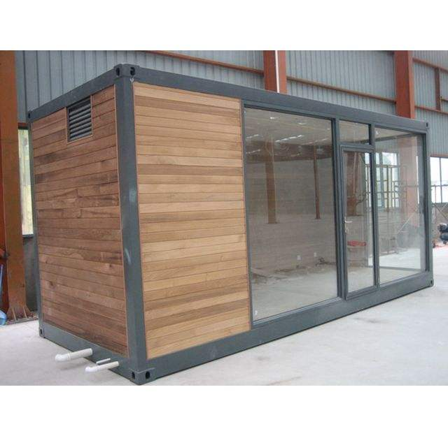 Prefabricated Container House, Prefab Bungalow, Canadian Prefabricated Wood Houses