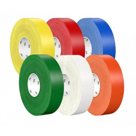 3M 971 Ultra <span class=keywords><strong>Tahan</strong></span> <span class=keywords><strong>Lama</strong></span> Floor Marking Tape
