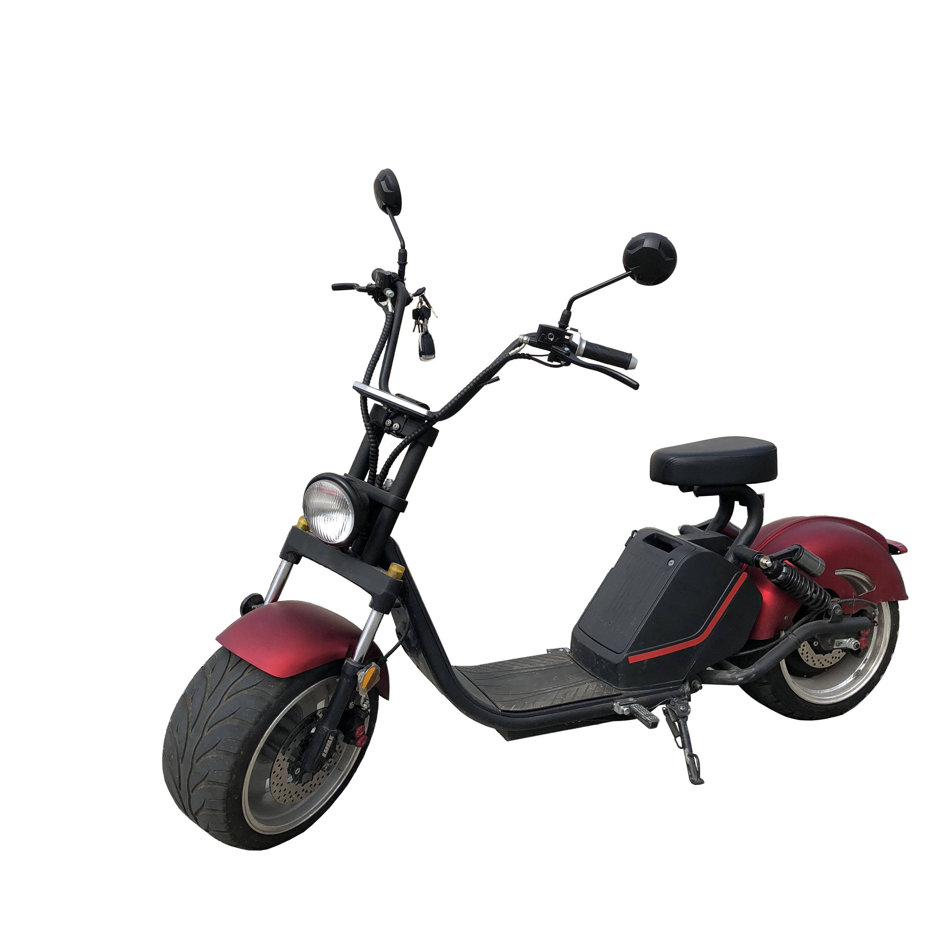 Disposable electric citycoco citycoco spare parts citycoco seat With Lowest Price