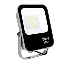 KCD Halogen 30w rechargeable slim led floodlight work