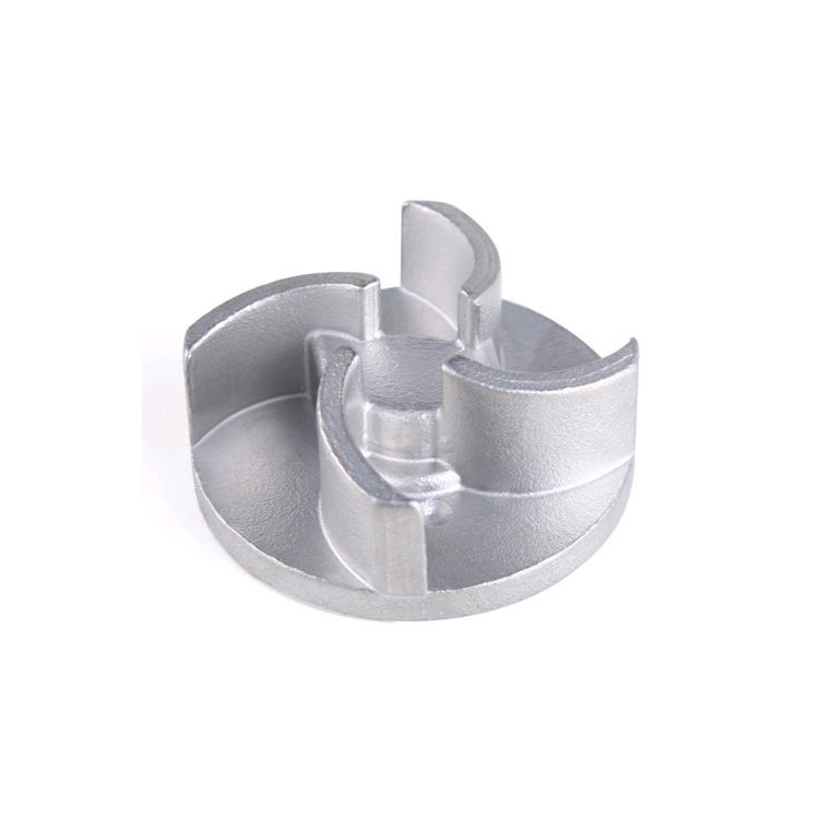 Customized Electroplated Machining Plastic magnesium Machined Metal Parts machining 316 stainless steel aluminum casting molds