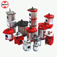 Ryan Hydraulics manufacture high pressure hydraulic gear pump for agriculture and construction machines