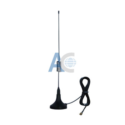 GSM 5dBi outdoor antenna with SMA male connector UMTS HSPA CDMA 3m cable
