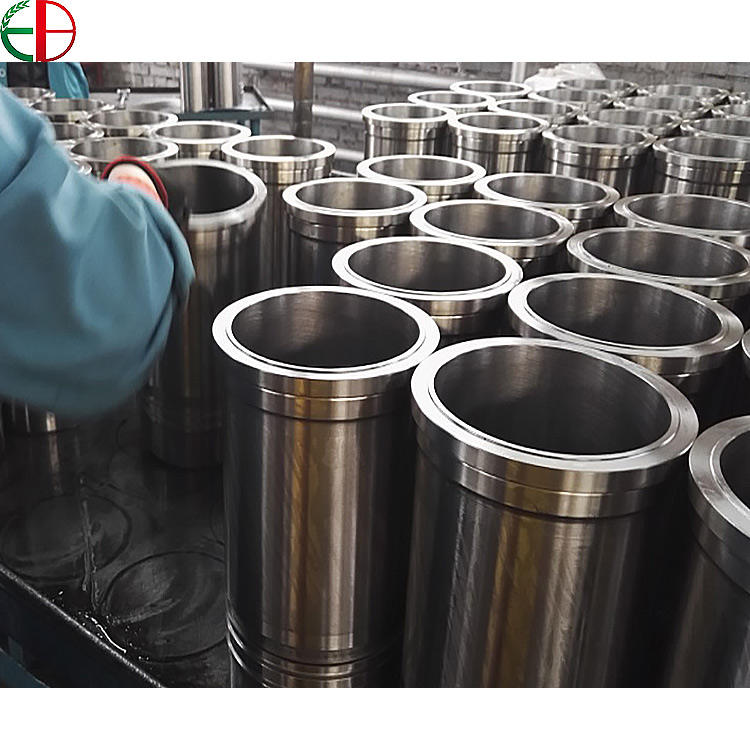 Centrifugal Cast Alloy Steel Tubes EB13087