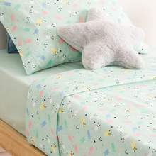 Cartoon design Softness woven fabric  Disperse print 100 polyester  material  For baby bedding set Textiles