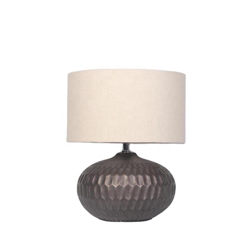 European Lamp Simple Modern Mini Table Lamp for Hotel Reading Lamp