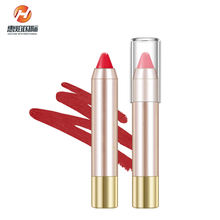 Easy to color gives lips a silky feel imagic waterproof lipstick 24 hour stick