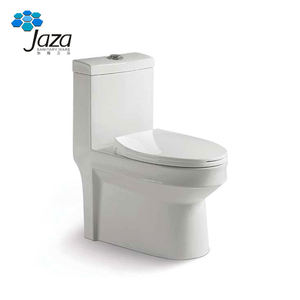 A-S1879 Chinese manufacturers s-trap bowl siphonic one piece toilet floor mounted wc China ceramic sanitary ware in cheap price