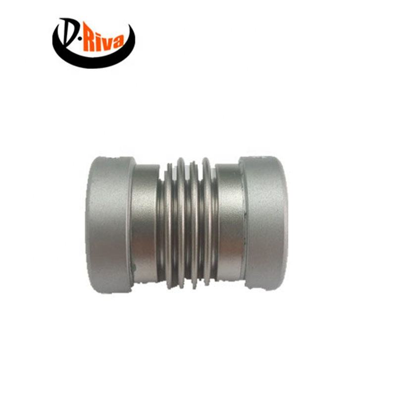 small universal joint shaft coupling transmission shaft coupling electric motor shaft coupling