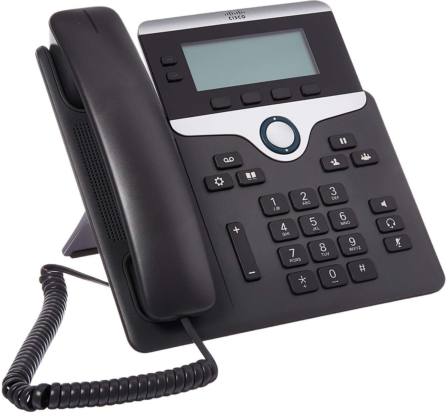 CP-7821-K9 = 新規およびオリジナル7821 SIP VoIP IP<span class=keywords><strong>電話</strong></span>CP-7821-K9