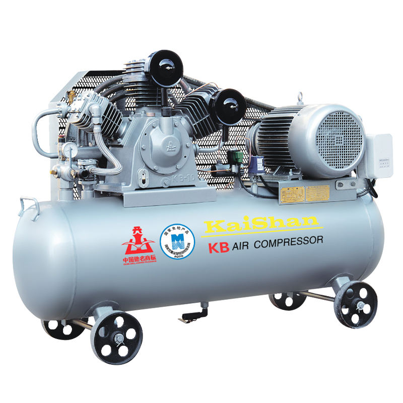 2020 Hottest Lubricated high pressure Aircompressor Strong Power 22KW Portable piston air compressor machine for sale