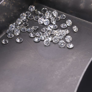 starsgem wholesale bulk lab created cvd hpht 1.3mm-2.6mm 0.01-0.07 carat lab diamond