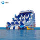 Inflatable Safring Water Slide with Pool for Amusement Water Park