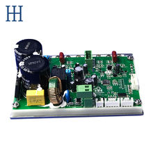 KME-PS08DH1_B_01 High Voltage Motor Driver Lathe Brushless Drive
