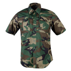 New Style Army Uniforms Tactical Military Mens Shirts