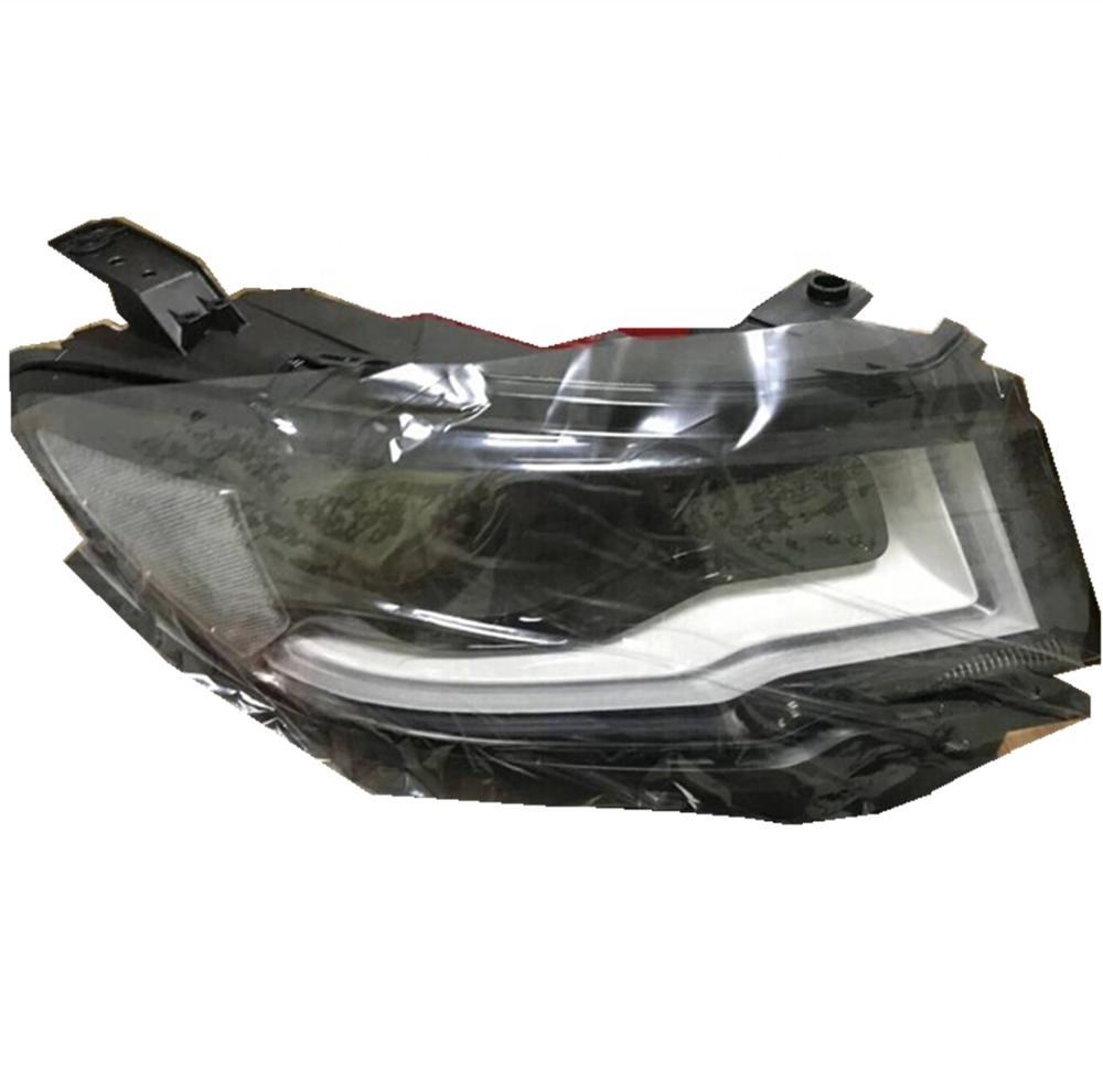 55112818AC 55112819AC Headlamp for Jeep Compass 2018 halogen lamp
