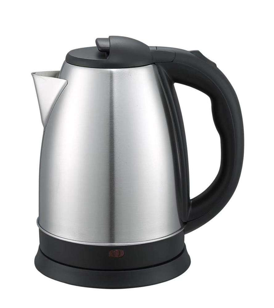 High quality home appliances stainless steel water kettle electric kettles