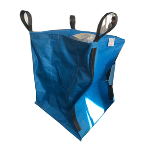 1000kg 2000kg PP jumbo container big super sack bags for sand