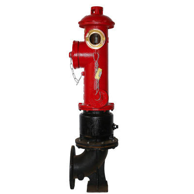 Sanhui Outdoor underground fire hydrant valve for fire fighting