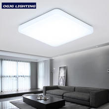 ip65 indoor residential panel Recessed dimming sensor hallway living room led ceiling light