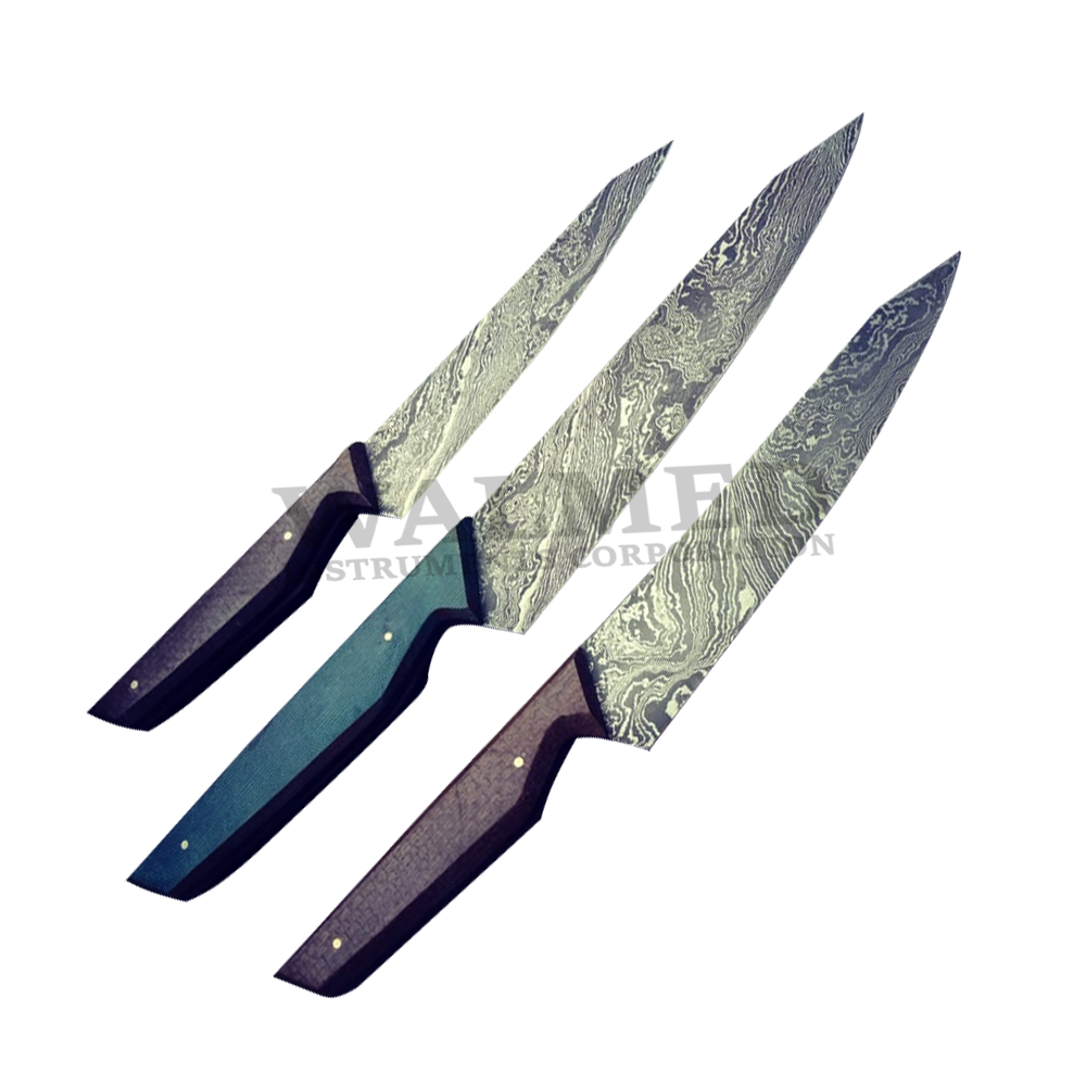 Kitchen Knifes 8 Inch Chef Knife Japans Stainless Steel Kitchen Knifes Sets In Multi Colors
