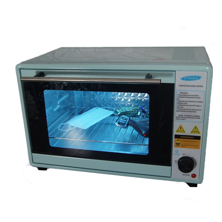Uv Oven Kaisen Group Uv Light Oven For Disinfection
