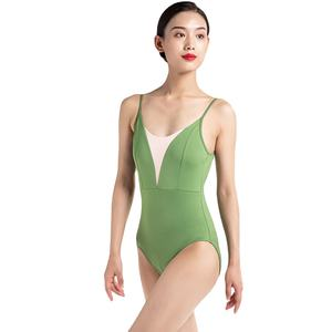 Adult Camisole Basic Ballet Dance Leotards